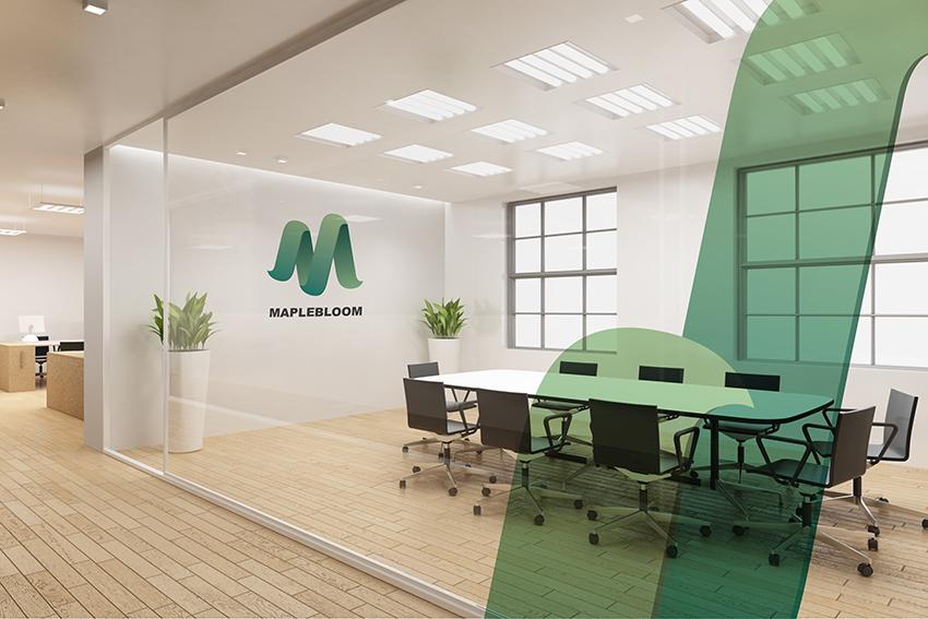 Maplebloom kontor